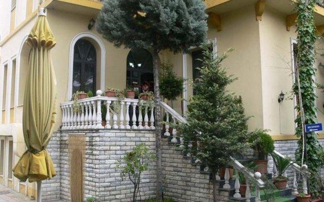 Отель Art Hotel Nirvana Албания, Тирана - отзывы, цены и фото номеров - забронировать отель Art Hotel Nirvana онлайн вид на фасад