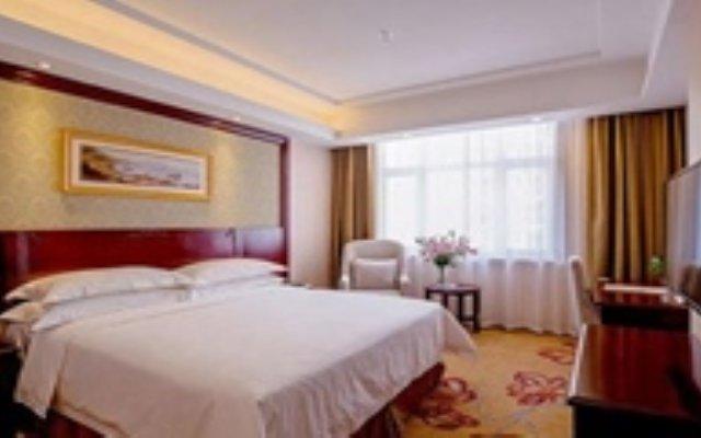 Vienna Hotel Guangzhou Baiyun Street Yunbao