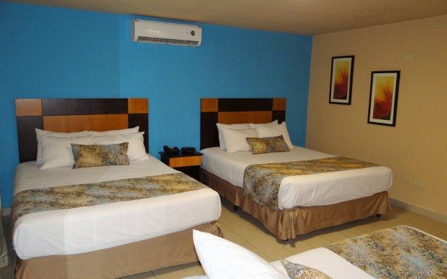 Metro Hotel Panama 1