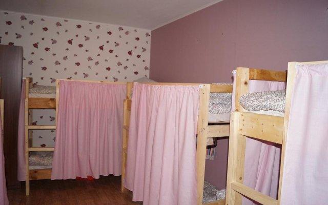Гостиница Flower Yard Hostel в Москве отзывы, цены и фото номеров - забронировать гостиницу Flower Yard Hostel онлайн Москва комната для гостей