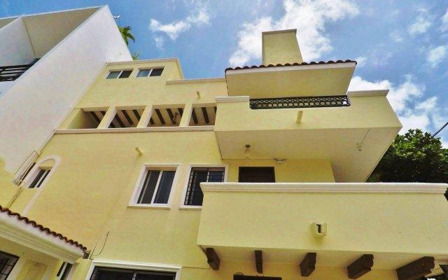 Hotel El Campanario Studios & Suites вид на фасад