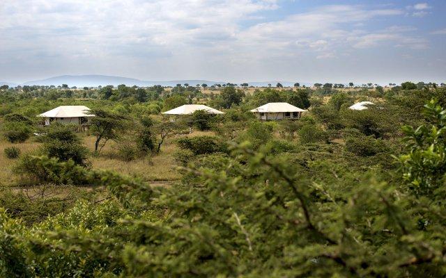 Exploreans Mara Rianta Camp - Все включено