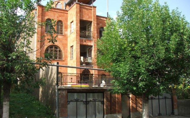 Отель Магнит
