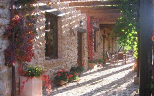 Hotel De Montaña Cueva Ahumada