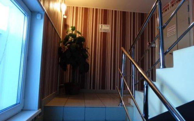 Гостиница Mini-Hotel Jan в Барнауле отзывы, цены и фото номеров - забронировать гостиницу Mini-Hotel Jan онлайн Барнаул вид на фасад