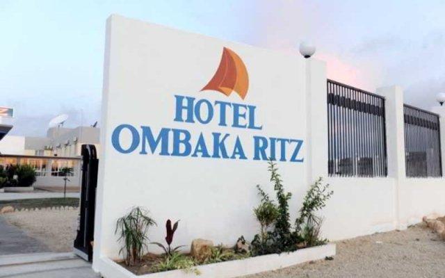 Ritz Ombaka