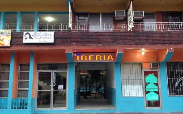 Отель Iberia Гондурас, Луизиана Ceiba - отзывы, цены и фото номеров - забронировать отель Iberia онлайн вид на фасад