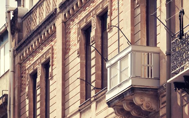 Отель B&B Villa Roma Италия, Пьяцца-Армерина - отзывы, цены и фото номеров - забронировать отель B&B Villa Roma онлайн вид на фасад