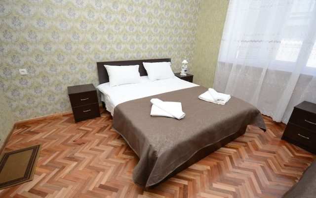 Olimpo Guest House