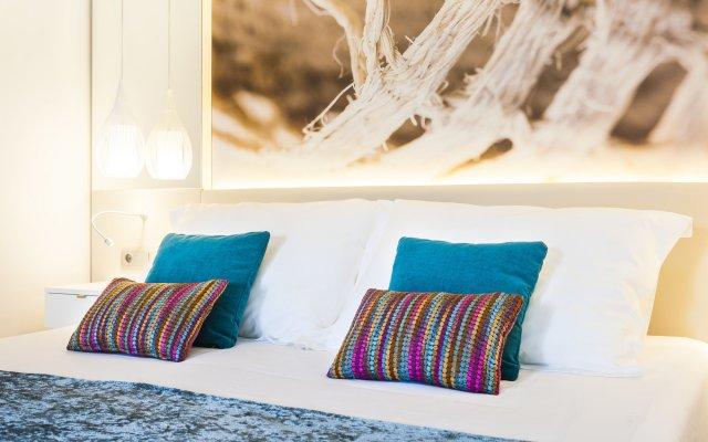 Отель Insotel Tarida Beach Sensatori Resort - All Inclusive Испания, Саргамасса - отзывы, цены и фото номеров - забронировать отель Insotel Tarida Beach Sensatori Resort - All Inclusive онлайн комната для гостей