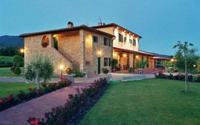 Отель Savernano Италия, Реггелло - отзывы, цены и фото номеров - забронировать отель Savernano онлайн вид на фасад