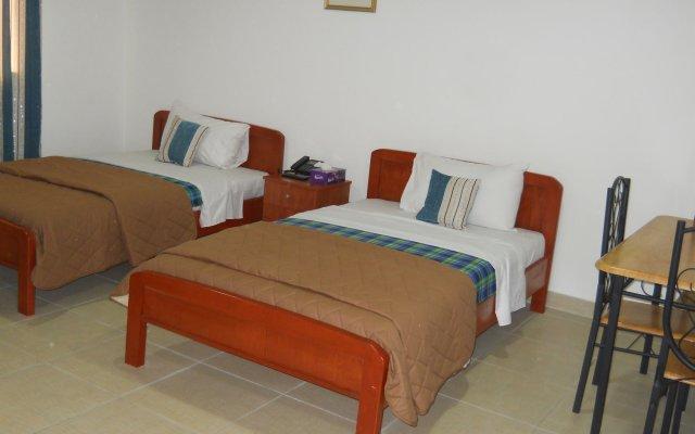 City Hotel Monrovia Liberia in Monrovia, Liberia from 68$, photos, reviews - zenhotels.com guestroom