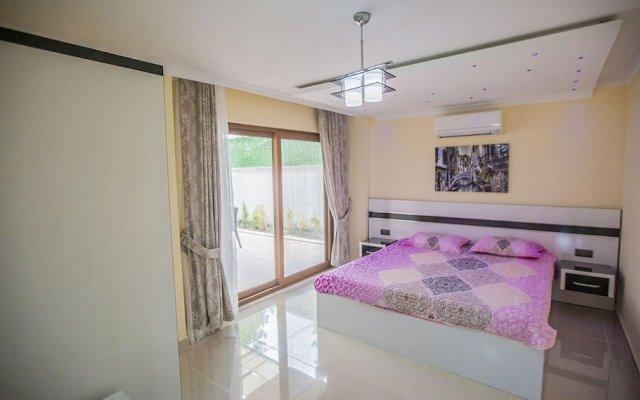 Villa Dogam Турция, Патара - отзывы, цены и фото номеров - забронировать отель Villa Dogam онлайн комната для гостей