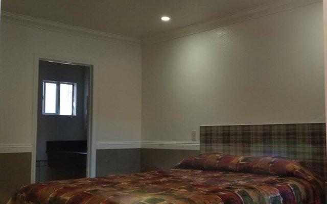 Отель Glendale Motel США, Глендейл - отзывы, цены и фото номеров - забронировать отель Glendale Motel онлайн комната для гостей