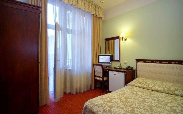 Отель Garden Palace Hotel Латвия, Рига - - забронировать отель Garden Palace Hotel, цены и фото номеров комната для гостей