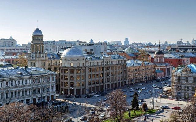 Гостиница Domumetro Na Vdnh в Москве отзывы, цены и фото номеров - забронировать гостиницу Domumetro Na Vdnh онлайн Москва
