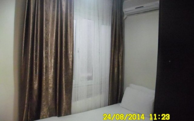 Hotel Akdag Диярбакыр комната для гостей