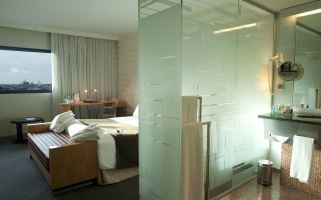 Crowne Plaza Hotel LILLE-EURALILLE 1