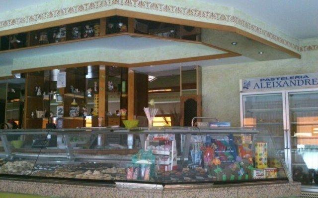 Отель El Voy-Voy Испания, Аркос -де-ла-Фронтера - отзывы, цены и фото номеров - забронировать отель El Voy-Voy онлайн бассейн