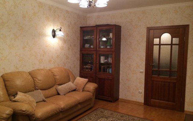 Апартаменты Na Dadaeva 56 Apartments Калининград