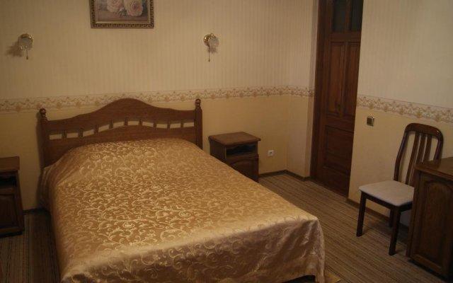 Гостиница Zolotoy Fazan Николаев комната для гостей