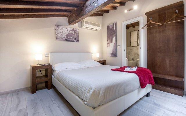 Отель Home Boutique Santa Maria Novella комната для гостей