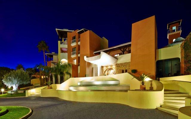 Отель Four Seasons Vilamoura Португалия, Пешао - отзывы, цены и фото номеров - забронировать отель Four Seasons Vilamoura онлайн вид на фасад