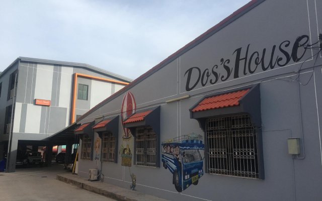 Dos's House