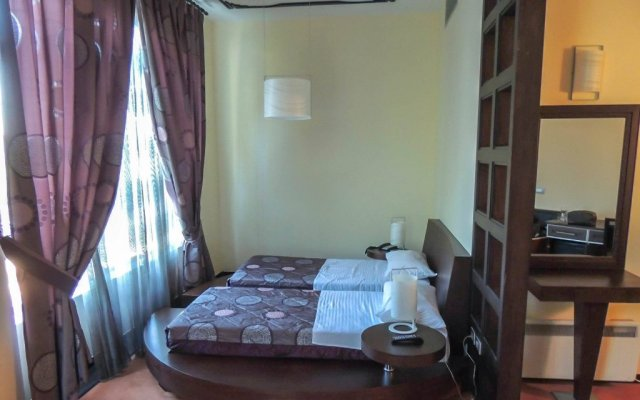 Dajti Tower - Hotel Belvedere 2