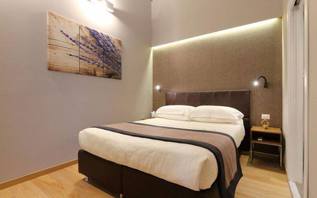 Отель Antico Centro Suite комната для гостей