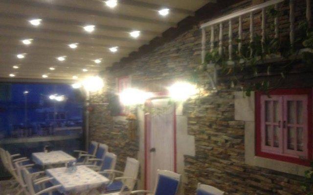 Barba Турция, Урла - отзывы, цены и фото номеров - забронировать отель Barba онлайн вид на фасад