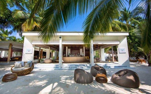 Отель Amilla Maldives Resort and Residences Мальдивы, Хорубаду-Айленд - отзывы, цены и фото номеров - забронировать отель Amilla Maldives Resort and Residences онлайн вид на фасад