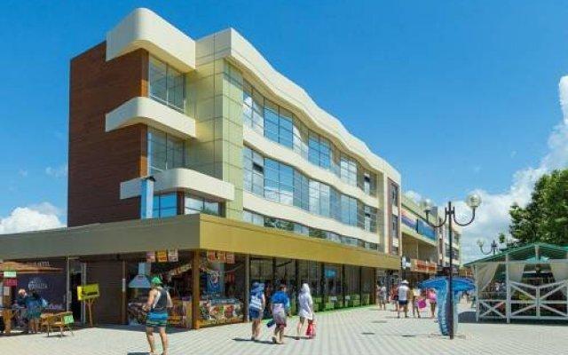 Гостиница Evrazia в Анапе отзывы, цены и фото номеров - забронировать гостиницу Evrazia онлайн Анапа спортивное сооружение
