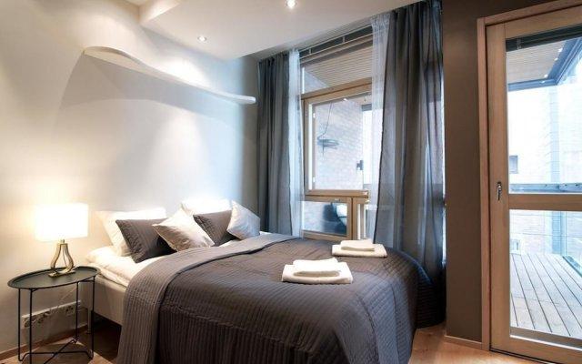 Отель 2ndhomes Kamppi Center Apartment Финляндия, Хельсинки - отзывы, цены и фото номеров - забронировать отель 2ndhomes Kamppi Center Apartment онлайн комната для гостей