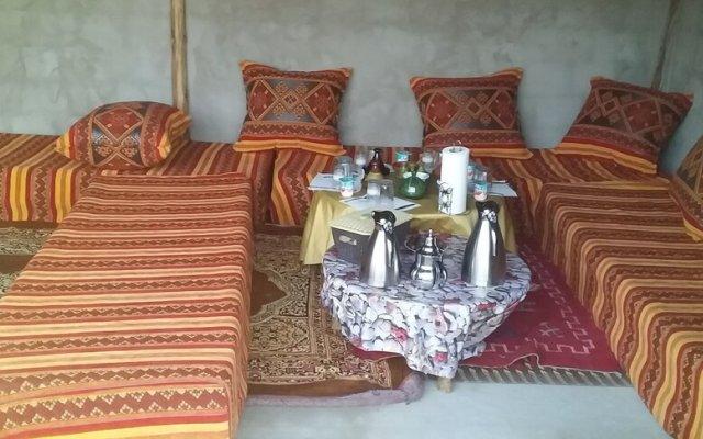 Отель Chez Family Bidouin Merzouga Марокко, Мерзуга - отзывы, цены и фото номеров - забронировать отель Chez Family Bidouin Merzouga онлайн интерьер отеля