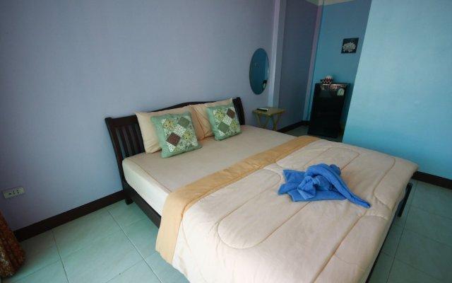 Отель Baan Coconut At Koh Larn Таиланд, Ко-Лан - отзывы, цены и фото номеров - забронировать отель Baan Coconut At Koh Larn онлайн вид на фасад