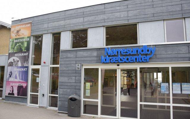 Nørresundby Idrætscenter