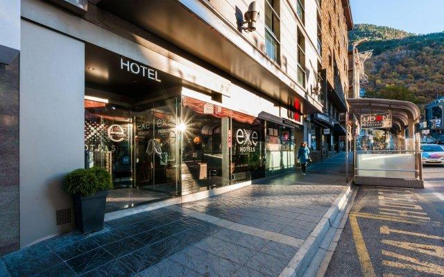 Hotel Exe Princep 0
