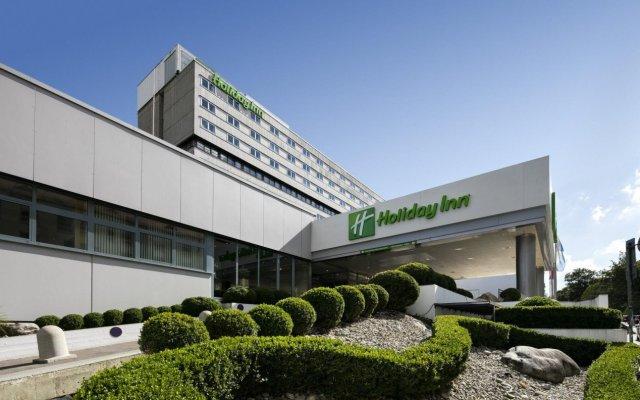 Отель Holiday Inn Munich - City Centre, an IHG Hotel Германия, Мюнхен - - забронировать отель Holiday Inn Munich - City Centre, an IHG Hotel, цены и фото номеров
