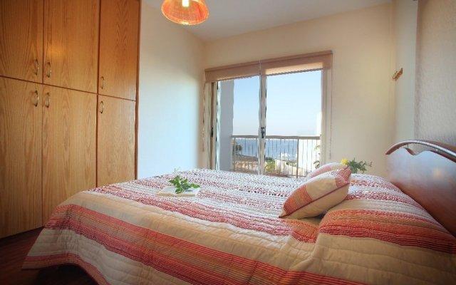 Отель Villa Jasmine By The Sea комната для гостей