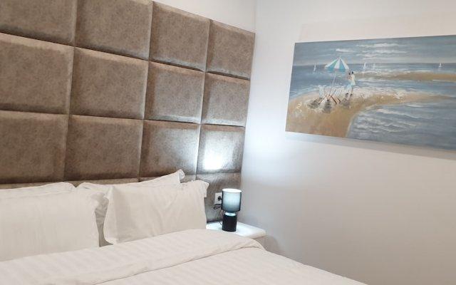 Отель Ramel Hotel Албания, Тирана - отзывы, цены и фото номеров - забронировать отель Ramel Hotel онлайн комната для гостей
