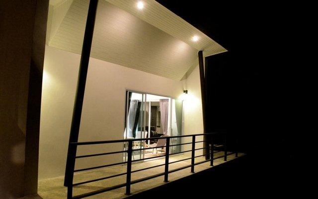 Отель Jungle Livin at D2 Villas Таиланд, Самуи - отзывы, цены и фото номеров - забронировать отель Jungle Livin at D2 Villas онлайн вид на фасад