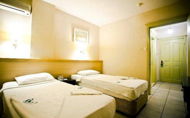 Апартаменты T & G Apartments комната для гостей