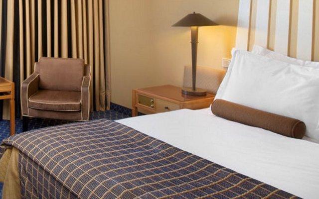 Отель Dan Panorama Haifa Хайфа комната для гостей