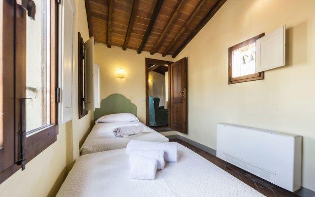 Отель Santa Croce View Италия, Флоренция - отзывы, цены и фото номеров - забронировать отель Santa Croce View онлайн комната для гостей