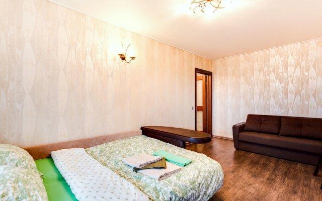 Гостиница FortEstate on Volgina 25 комната для гостей