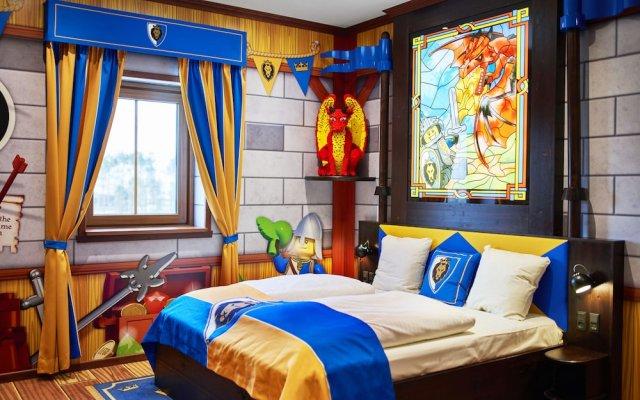 Legoland Castle Hotel Denmark