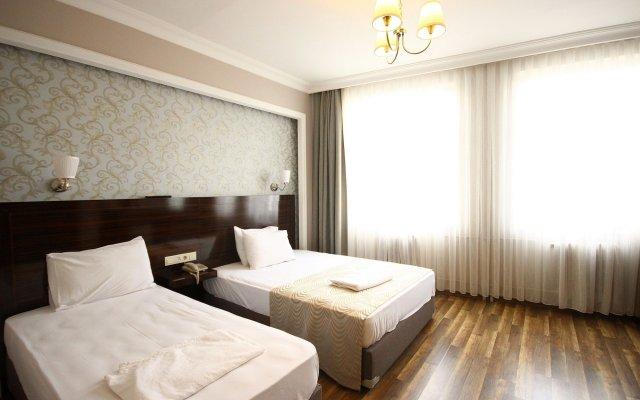 Venus Hotel Taksim Турция, Стамбул - 1 отзыв об отеле, цены и фото номеров - забронировать отель Venus Hotel Taksim онлайн комната для гостей
