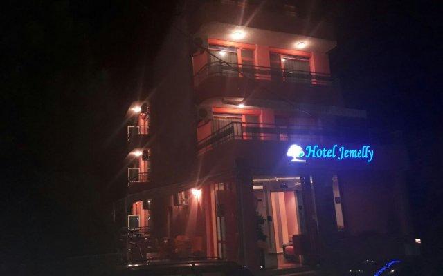 Отель Jemelly Болгария, Аврен - отзывы, цены и фото номеров - забронировать отель Jemelly онлайн вид на фасад