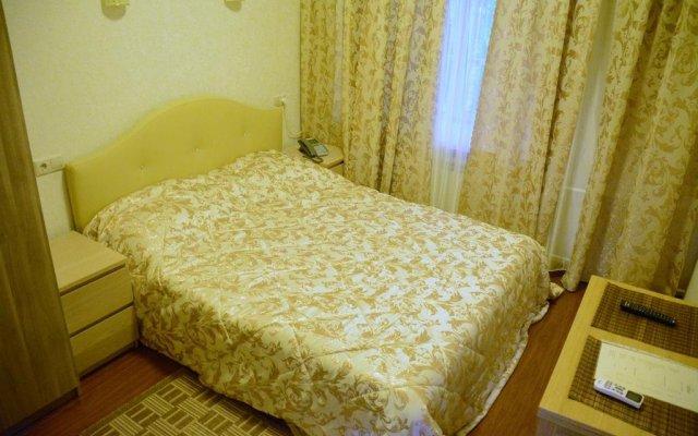 Milana Hotel комната для гостей